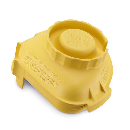 Vitamix Commercial Blender Parts and Accessories Yellow Vitamix Advance Replacement Lid and Plug JL-Hufford