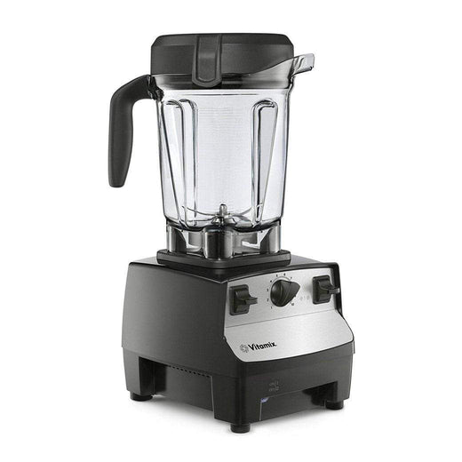 Vitamix Household Residential Blenders Black Vitamix Certified Reconditioned 5300 Blender JL-Hufford