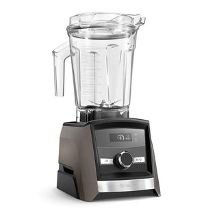 Vitamix Household Residential Blenders Pearl Gray Metallic Vitamix Ascent A3300 Blender JL-Hufford