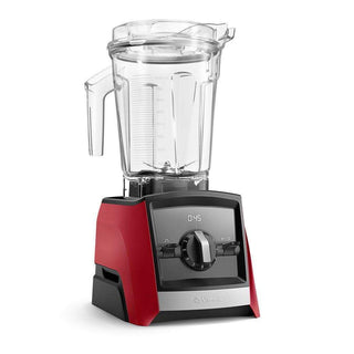 Vitamix Household Residential Blenders Red Vitamix Ascent A2300 Blender JL-Hufford