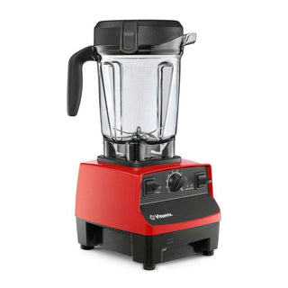 Vitamix Household Residential Blenders Red Vitamix Certified Reconditioned 5300 Blender JL-Hufford
