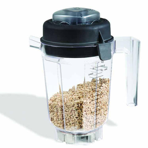 Vitamix 32-ounce BPA-free Container Kit - Dry Blade