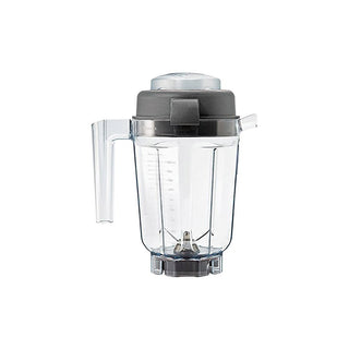 Vitamix Household Blender Parts and Accessories Vitamix 32-ounce BPA-free Container Kit - Dry Blade JL-Hufford
