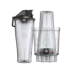 Vitamix+Household+Blender+Parts+and+Accessories+Vitamix+Personal+Cup+Adapter+JL-Hufford