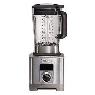 Wolf Gourmet Residential Blenders Black Knob Wolf Gourmet High Performance Blender JL-Hufford