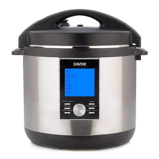 Zavor Slow Cookers & Multi-Cookers 4 Qt. Zavor LUX LCD Multi Cooker JL-Hufford