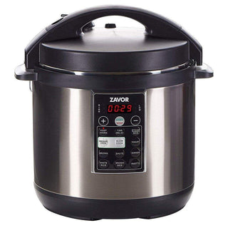 Zavor Slow Cookers & Multi-Cookers 6 Qt. Zavor LUX Multi-Cooker JL-Hufford