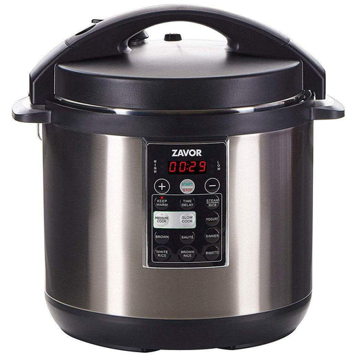 Zavor Slow Cookers & Multi-Cookers 8 Qt. Zavor LUX Multi-Cooker JL-Hufford