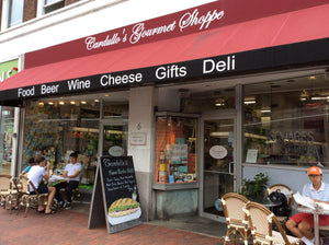 Brattle Street, Harvard Square Cambridge Store