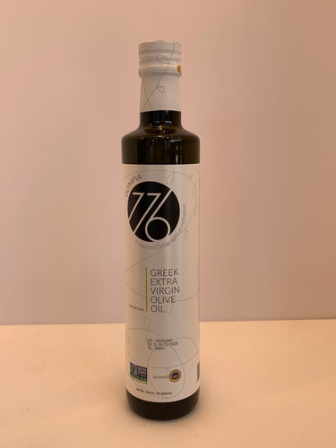 776 Greek Extra Virgin Olive Oil