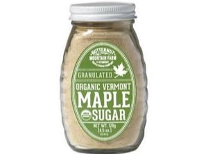 Butternut Mountain Farm Maple Sugar