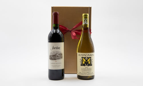 Customized Fine Wine Gift Box