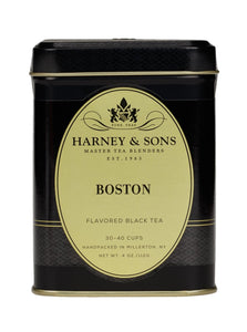Harney & Sons Boston Tea Blend