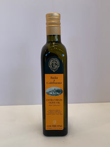 Badia a Colibuono Extra Virgin Olive Oil