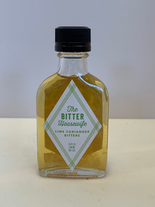 The Bitter Housewife Lime Bitter