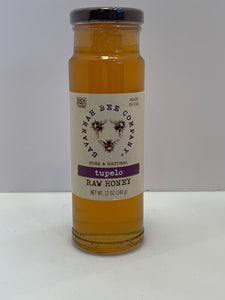 Savannah Bee Company Tupelo Honey
