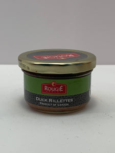 Rougie Duck Rillettes