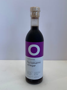 O Olive Fig Balsamic