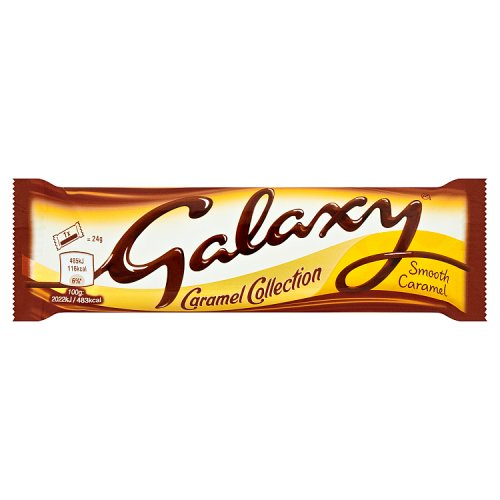 Galaxy Caramel Colection