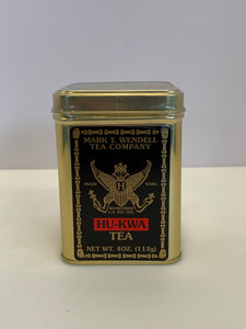 Hu-kwa Loose Tea