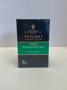 Taylors Irish Breakfast Teabags