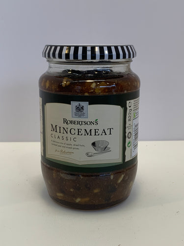 Robertson's Classic Mincemeat