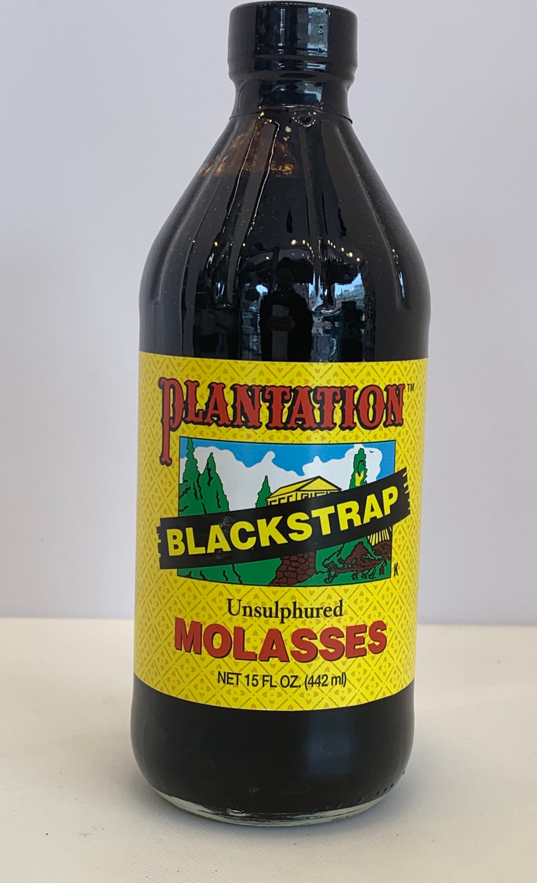 Plantation Molasses