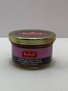 Rougie Pork and Duck Pate