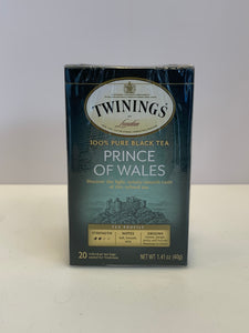 Twinings Prince of Wales Teabags