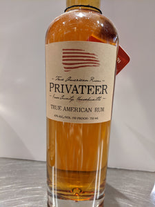 Privateer True American Rum