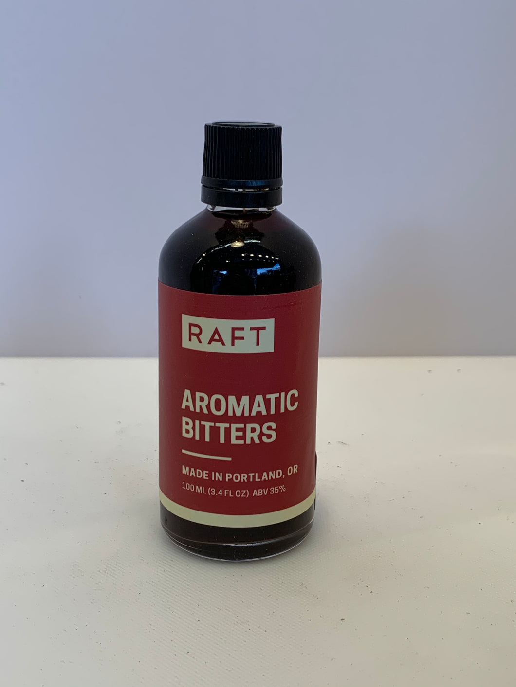 Raft Aromatic Bitter