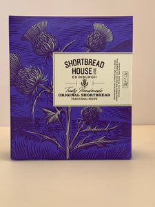 Shortbread House Original Shortbread