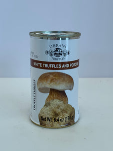 Urbani White Truffle and Porcini Paste