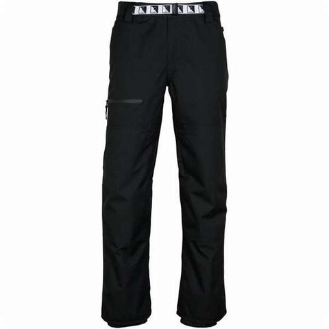 686 FOREST BAILEY MENS DOUBLE KNEE SNOWBOARD PANTS