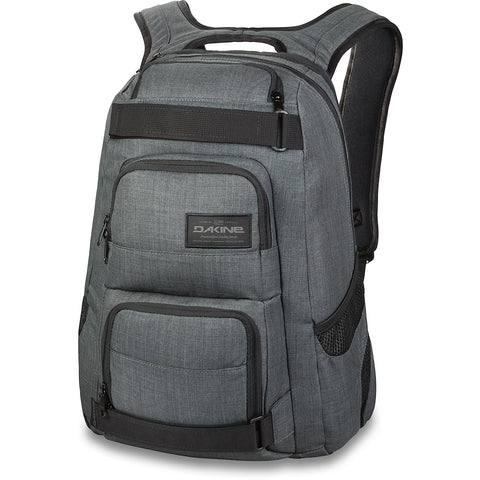 DAKINE ATLAS MENS GREY DENIM 25L BACKPACK