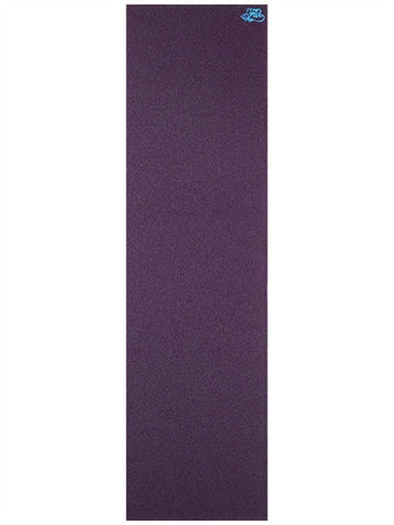 "FLIK PURPLE COLORED GRIPTAPE SHEET 8.75"" X 32.5"""