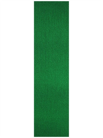 "FLIK GREEN COLORED GRIPTAPE SHEET 8.75"" X 32.5"""