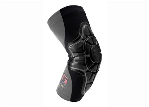 G-FORM PRO-X ELBOW PADS BLACK/GRAY