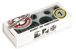 INDEPENDENT ABEC 7 DERBY SKATE BEARINGS - SET OF 16
