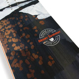 2020 NEVER SUMMER SHAPER TWIN SHAPER SERIES SNOWBOARD