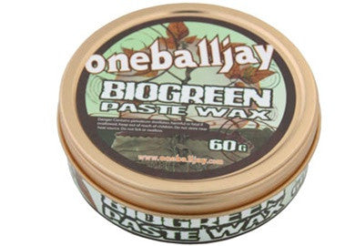 ONE BALL JAY BIO-GREEN PASTE WAX 60g