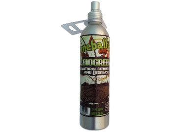 ONE BALL JAY BIO-GREEN BASE CLEANER