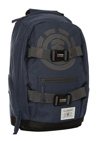 ELEMENT MOHAVE MIDNIGHT BLUE BACKPACK