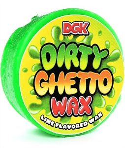 DGK LIME FLAVORED WAX