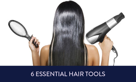 6 Must Have Hair Tools for WOC