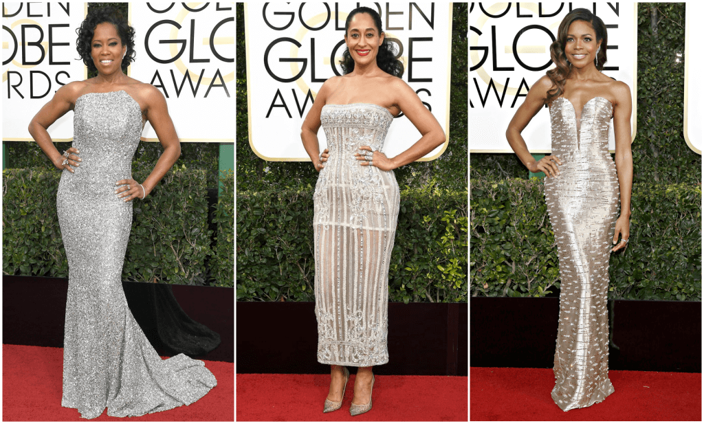 3 Ways the Golden Globes Taught Us To Slay Body Wave Extensions