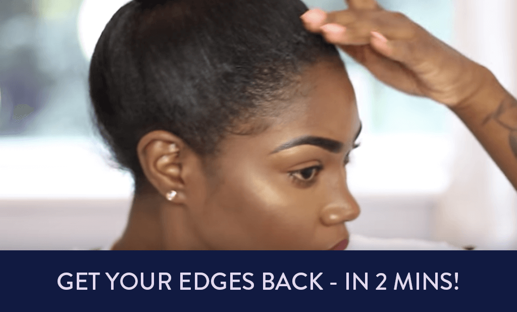 Get your Edges Back
