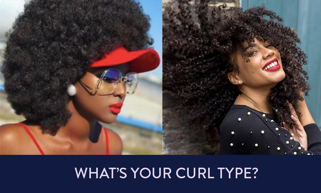 Type 1 Hairstyles: How To Figure Out Your Curl Type