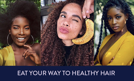 5 Superfoods That You Need To Grow Your Hair