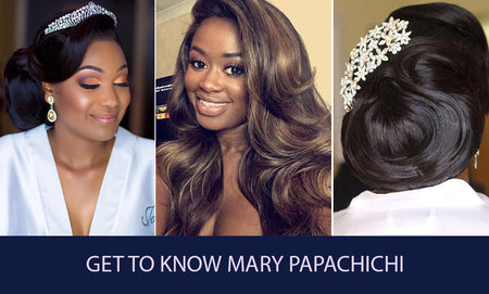All About Mary Papachichi